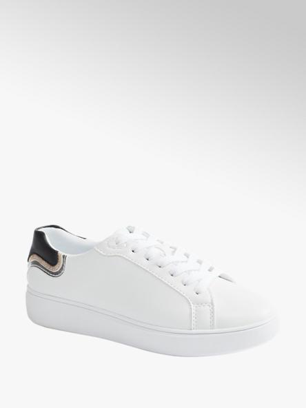 Graceland Дамски бели сникъри