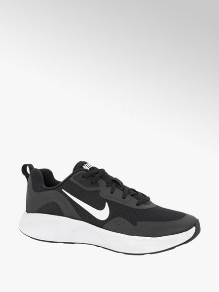 Nike Zwarte Wearallday