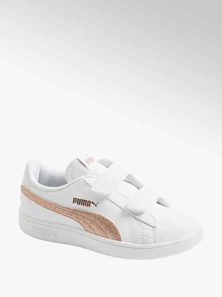 Puma Sneaker con velcro PUMA SMASH GLITZ 2