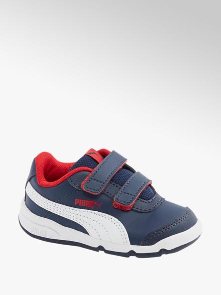 Puma Sneakersi cu scai pentru copii
