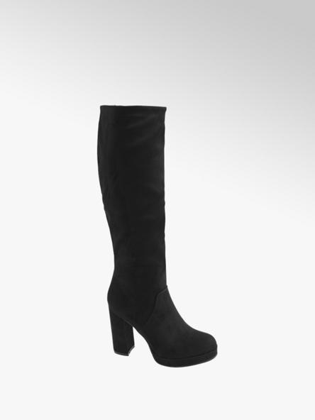 Catwalk Topuklu Çizme