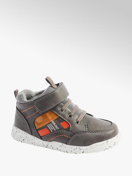 Bobbi-Shoes Sneaker de caña alta