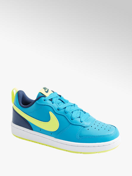 NIKE Nike Court Borough Low 2 Sneaker