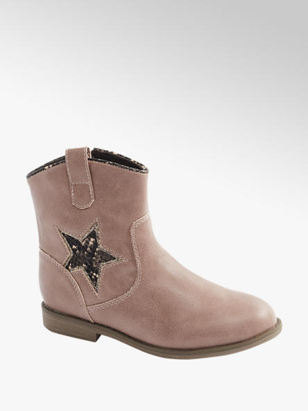 Cupcake Couture Western Boots