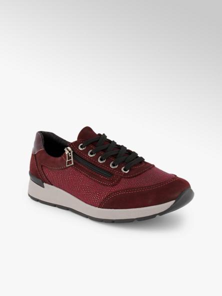 Varese Piu Varese Più Mila Damen Sneaker Rot