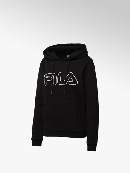 Fila Zwarte hoodie - dames