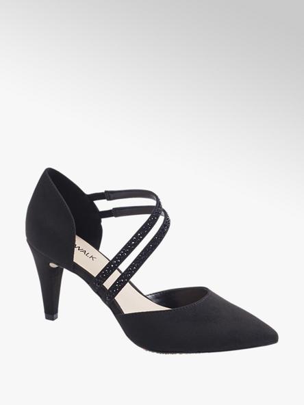 Catwalk Pantofi Catwalk de dama cu toc