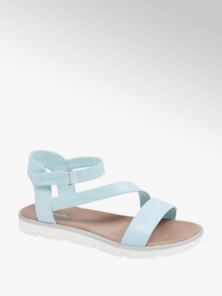 Bench Детски сини сандали Bench