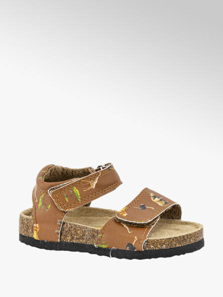 Bobbi-Shoes Sandaletto con velcro