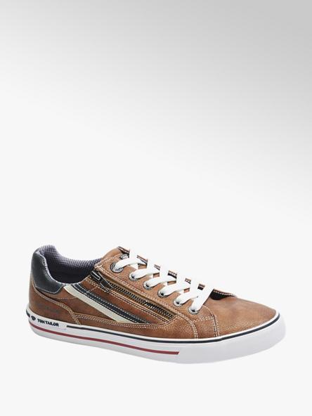 Tom Tailor Мъжки кафяви обувки Tom Tailor