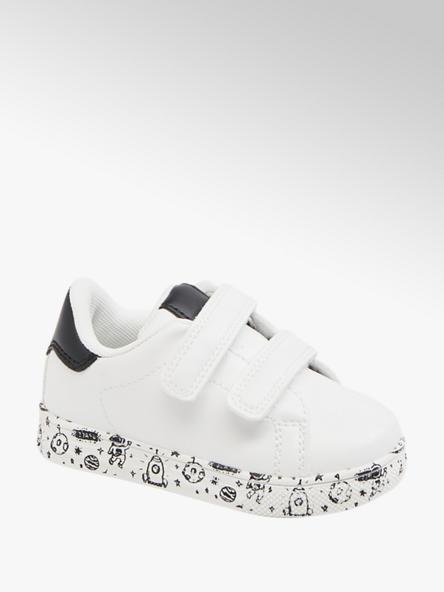 Bobbi-Shoes Sneakersi cu scai Bobbi-Shoes pentru copii
