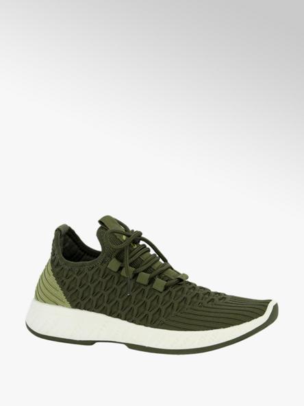 Vty Groene sneaker