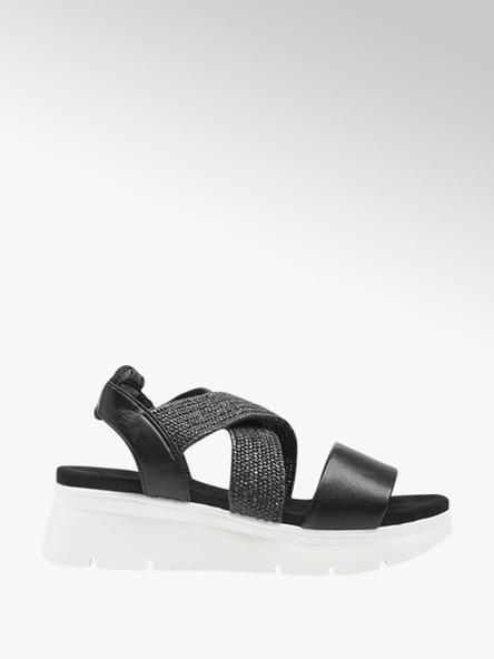 Graceland Chunky Sandal