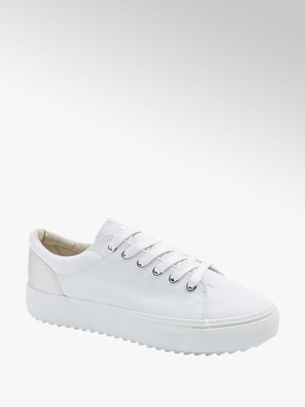 Vty Sneaker a suola alta