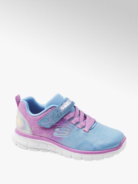 Skechers Blauwe lightweigh sneaker