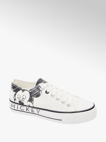 Mickey Mouse Sapatilha plataforma Mickey