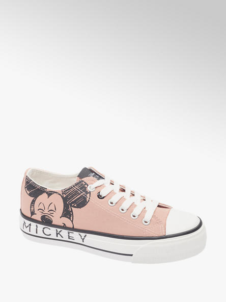 Mickey Mouse Sneaker