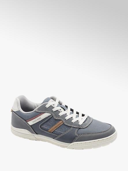 Memphis One Мъжки сини обувки Memphis One