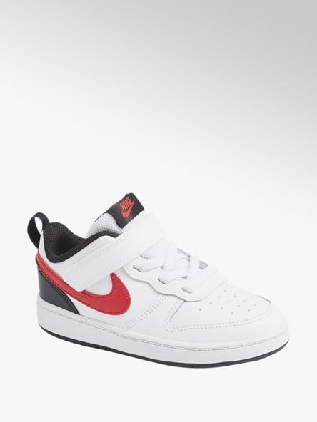 NIKE Court Borough Low Sneaker