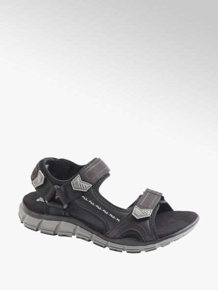 Fila Мъжки черни сандали Fila