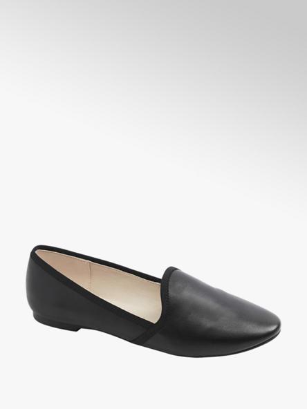 Graceland Zwarte loafer