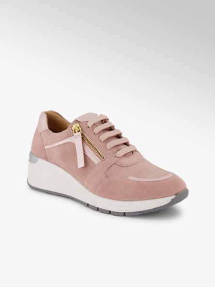 Varese Piu Varese Più Lucie Damen Sneaker Rosa