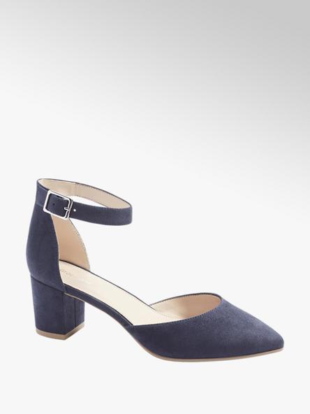 Graceland Sapato de salto anklestrap
