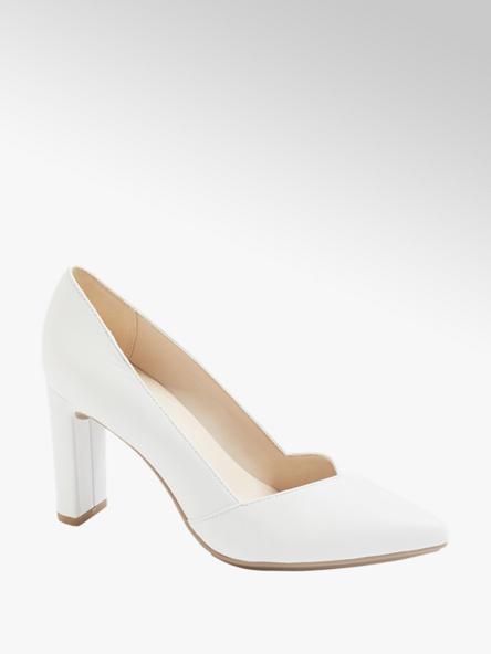 5th Avenue Sapato de salto em pele