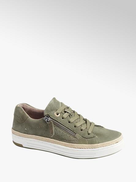 5th Avenue Sneaker in pelle