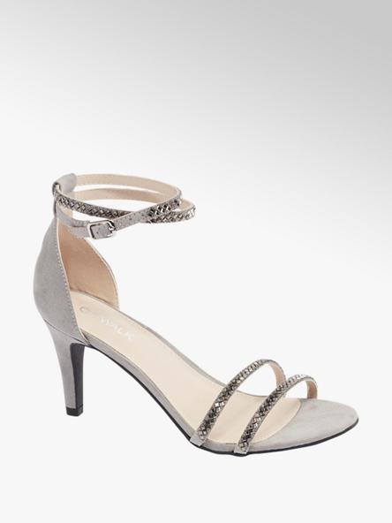Catwalk Sandalo con tacco a spillo