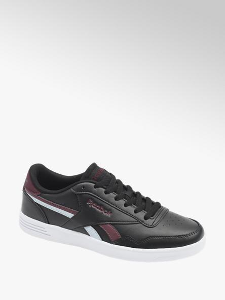 Reebok czarne sneakersy REEBOK ROYAL TECHQUE