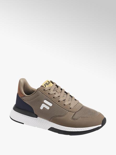 FILA Olijfgroene sneaker