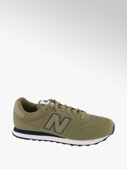 New Balance NB 500 sneaker uomo