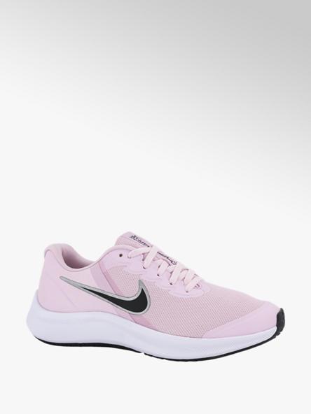 Nike Roze Star Runner 3
