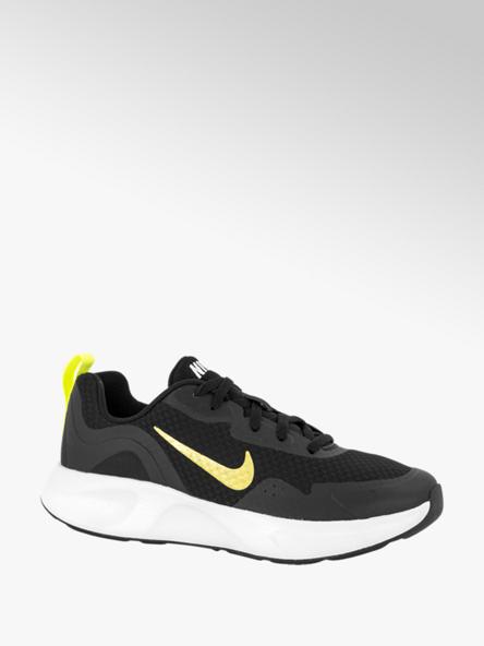 Nike Zwarte Wear All Day