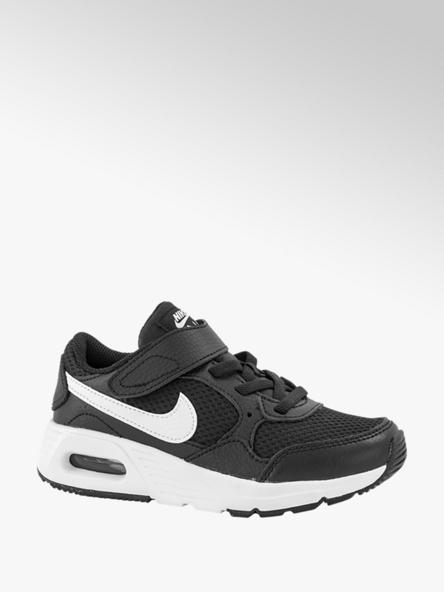 Nike Zwarte Air Max SC