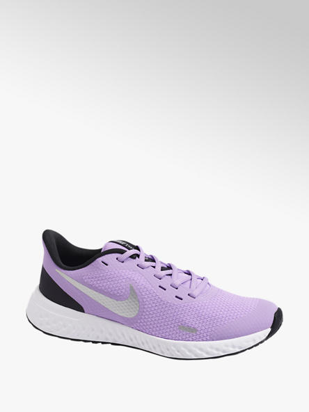 Nike Sapatilha NIKE REVOLUTION 5 (GS)