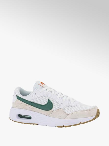 Nike Witte Air Max SC