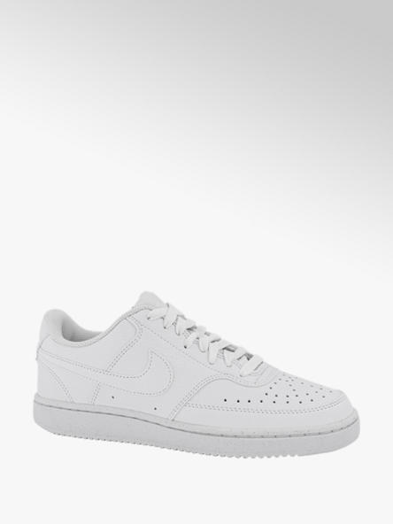Nike Witte Court Vision Low Sustainable