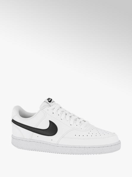Nike Witte Court Vision Low