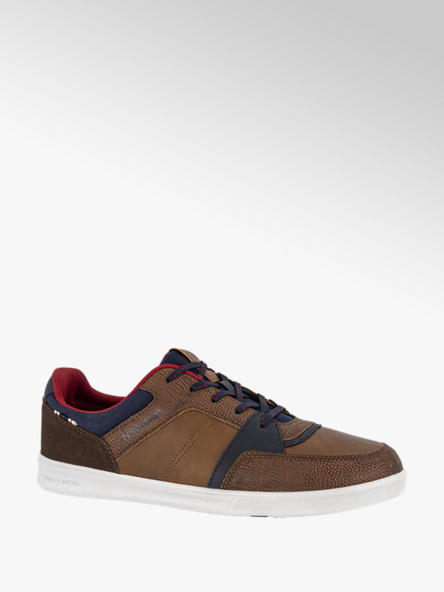 Jack & Jones Bruine sneaker Jfw Newington