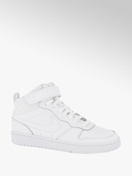 Nike Witte Court Brough Mid