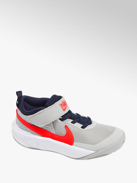 Nike Sapatilha Nike Tean Hustle 10 (ps)