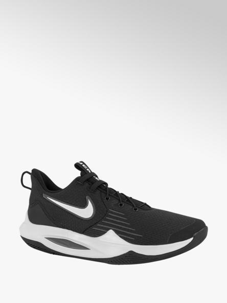 Nike Zwarte Precision 5 Flyease