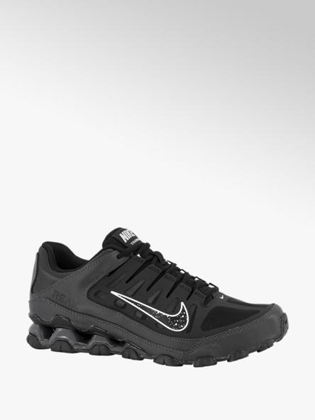 Nike Zwarte Reax 8 TR