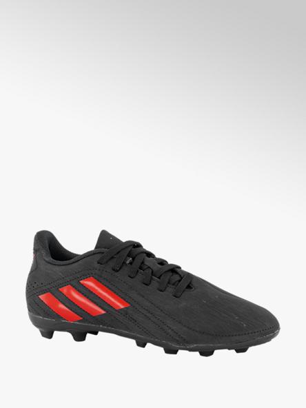 adidas Zwarte Deportivo voetbalschoen