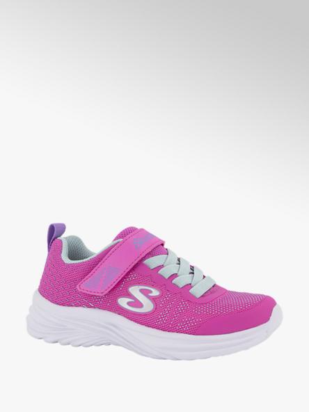 Skechers Felroze sneaker Memory Foam