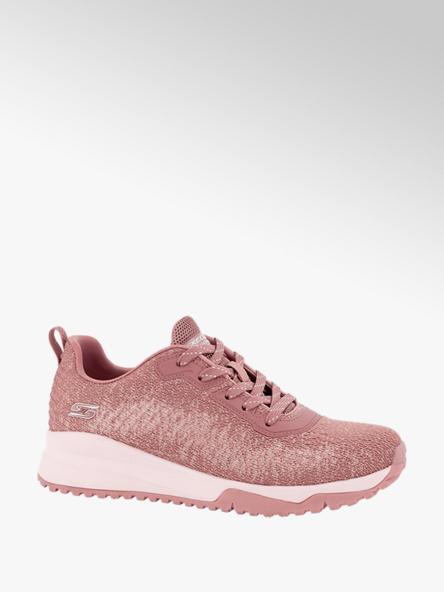 Skechers Roze sneaker Memory Foam