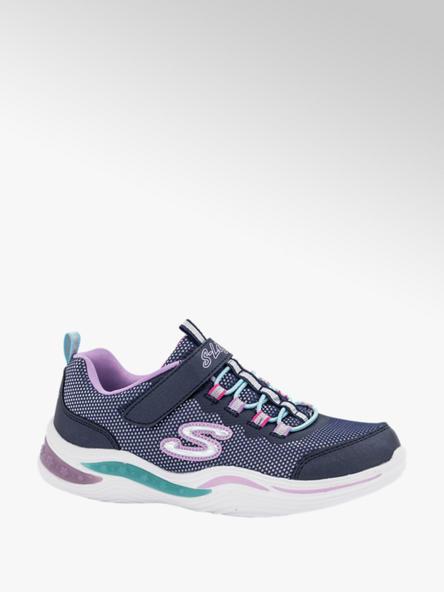 Skechers Donkerblauwe sneaker