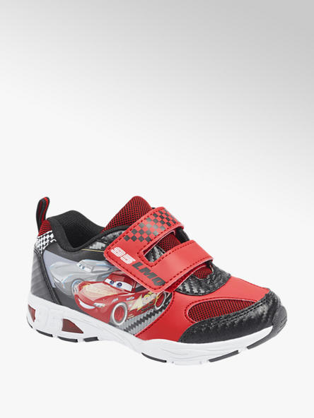 Cars Sneaker con velcro